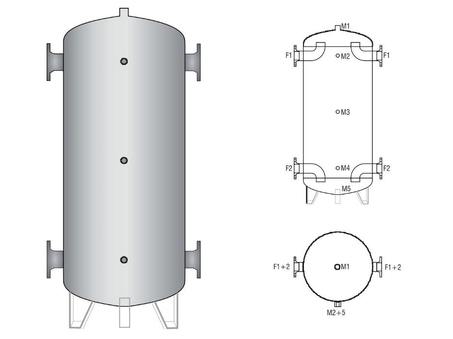 energie-speichertechnik-2-kaeltepufferspeicher-klimaanlagen-kälteanlagen