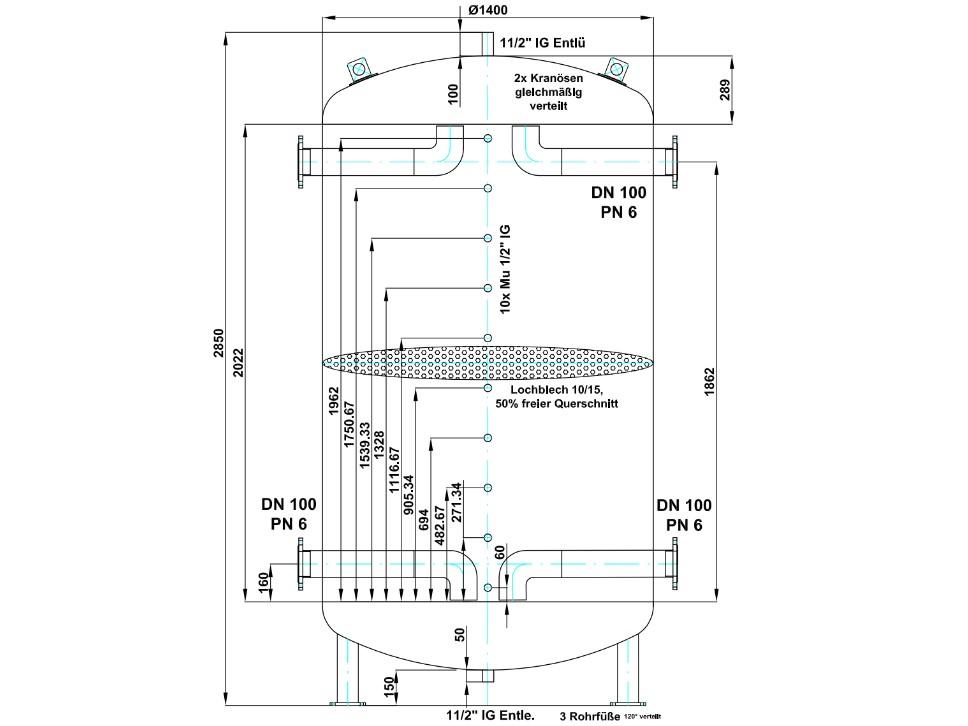 est-hydraulische-weiche-kaltwasser-pufferspeicher-hersteller