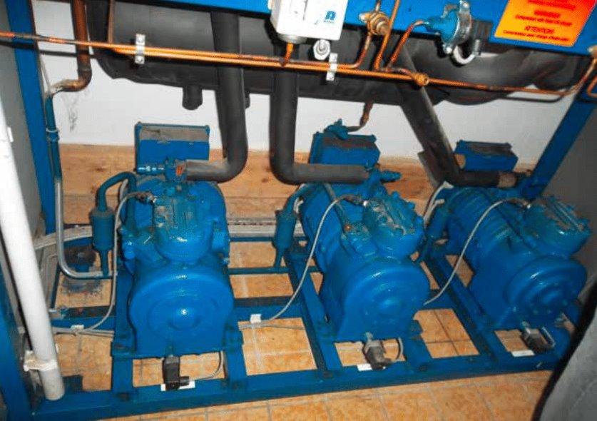 wärmerückgewinnungsanlagen-kompressoren