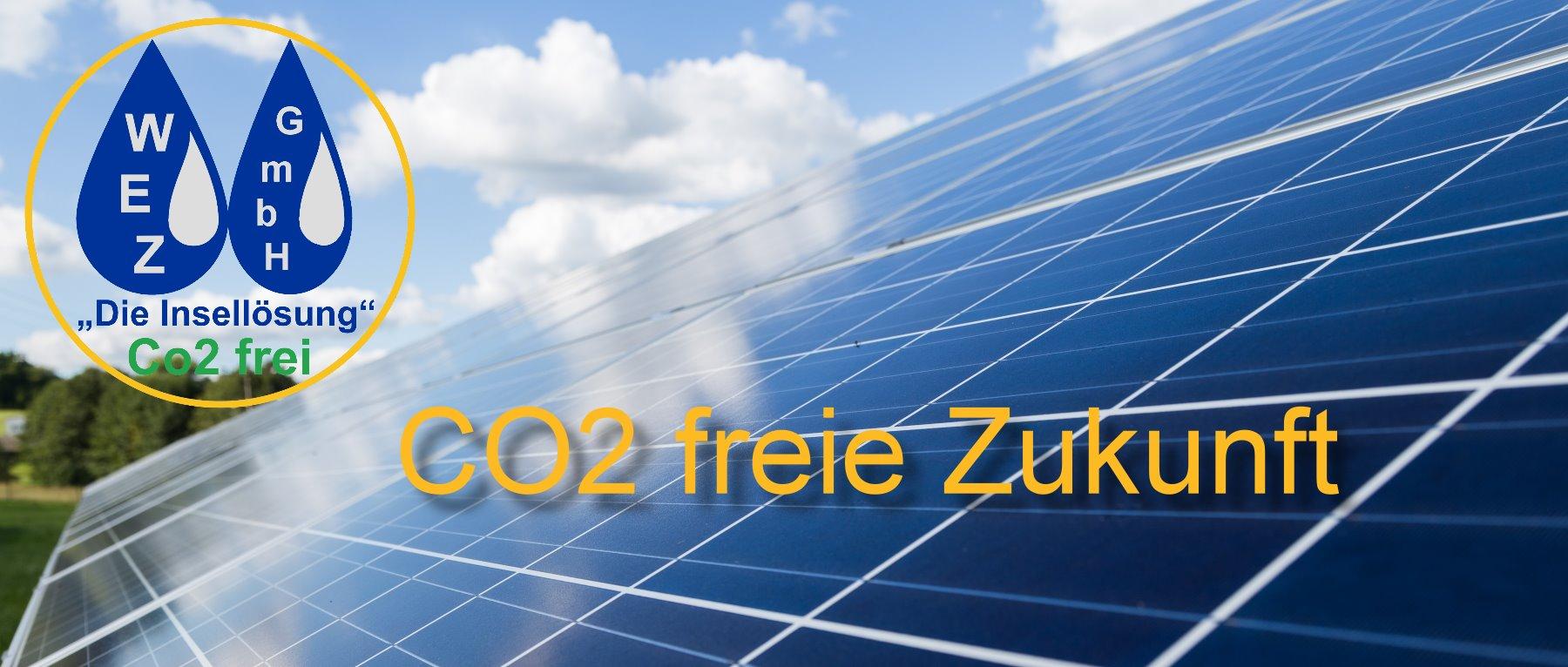 WEZ – CO2 frei